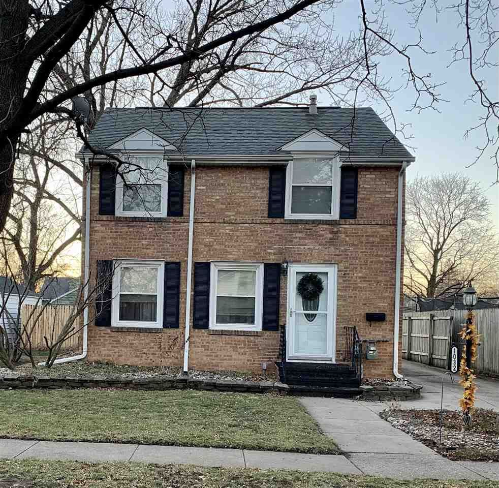 1032 Cleveland St, Beloit, WI 53511-4907 - #: 1899127