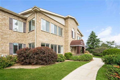 Photo of 4946 N Sherman Ave #A, Madison, WI 53704 (MLS # 1890128)
