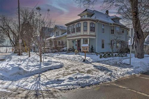Photo of 602 Schiller Ct, Madison, WI 53704 (MLS # 1901129)