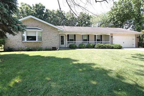 Photo of 3224 Thames Ln, Janesville, WI 53546 (MLS # 1912129)