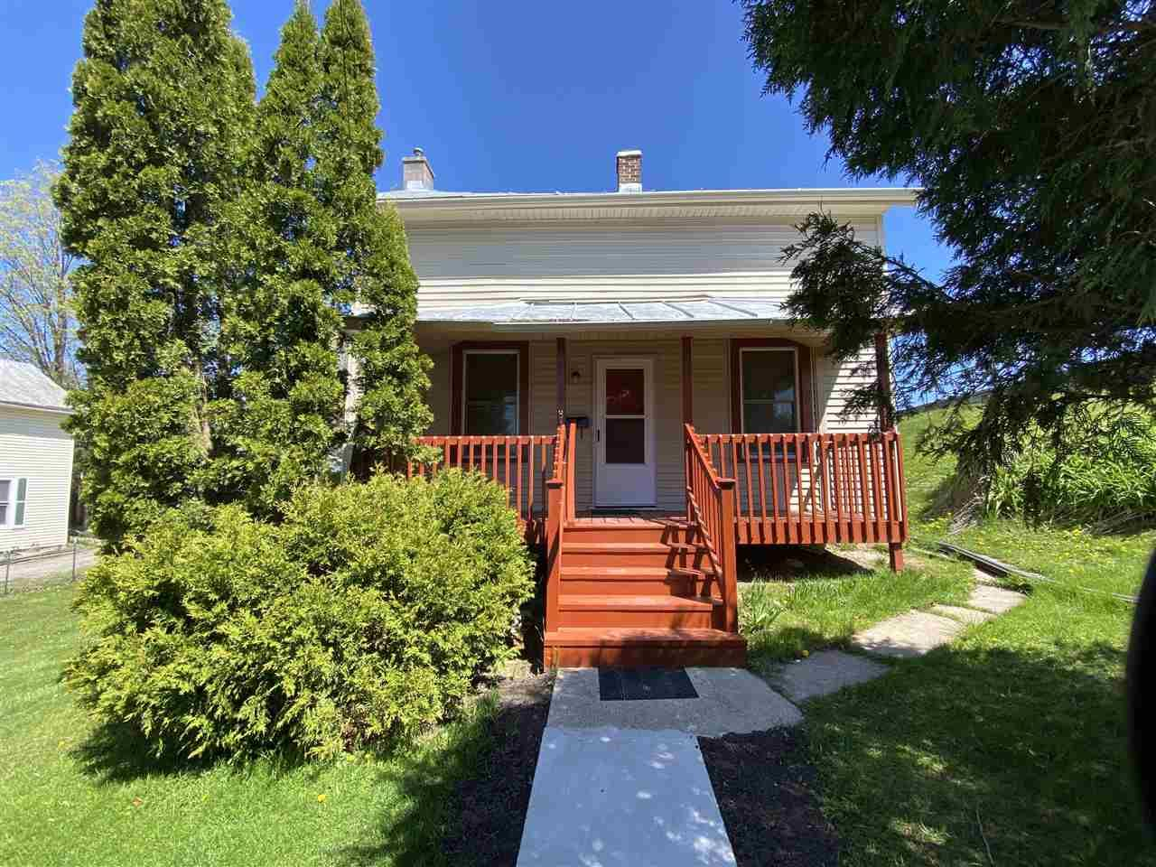 218 1st Ave, Baraboo, WI 53913 - #: 1883130