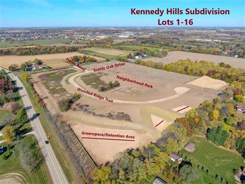Photo of Lot 16 Fields Rd, Cottage Grove, WI 53527 (MLS # 1894131)