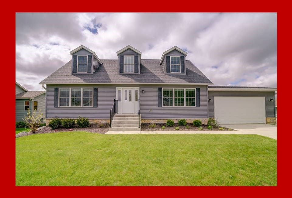 4523 Melwood Ln, Windsor, WI 53598 - MLS#: 1872132