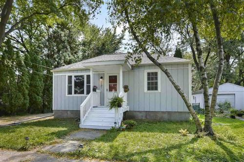Photo of 3121 Worthington Ave, Madison, WI 53714 (MLS # 1894133)