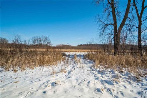 Photo of 40 Ac Old F Rd, Rio, WI 53960 (MLS # 1900133)