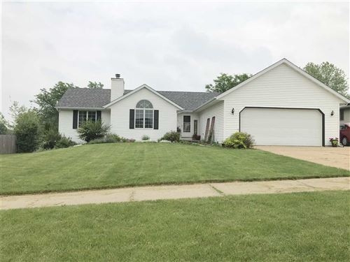 Photo of 511 Wagner Dr, Clinton, WI 53525-9134 (MLS # 1901133)