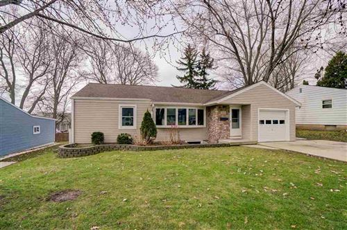 Photo of 204 Panther Tr, Monona, WI 53716 (MLS # 1879134)