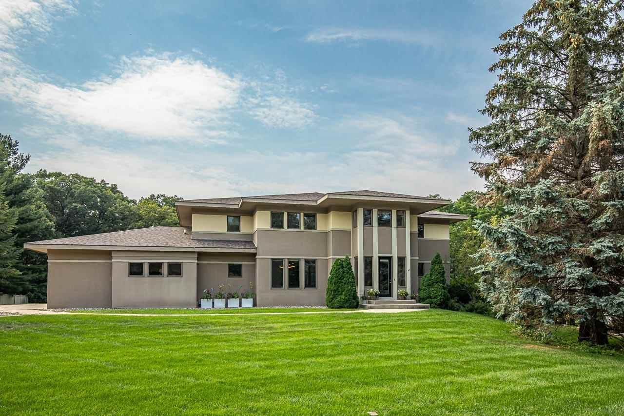5854 Tree Line Dr, Fitchburg, WI 53711 - #: 1913134