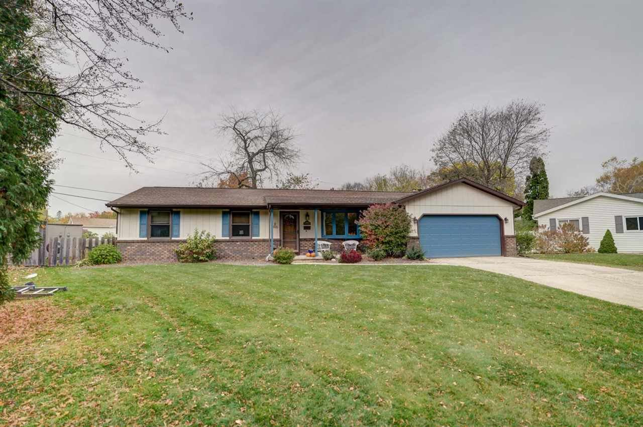 634 Chatham Terr, Madison, WI 53711 - #: 1896135