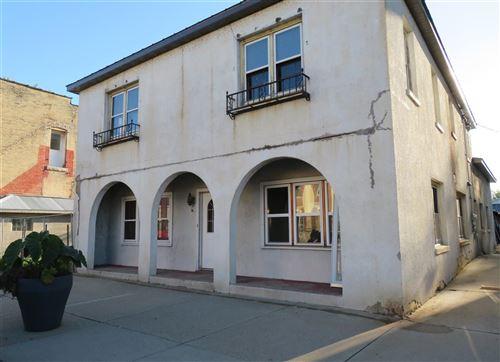 Photo of 116 N Main St, Pardeeville, WI 53954 (MLS # 1895136)
