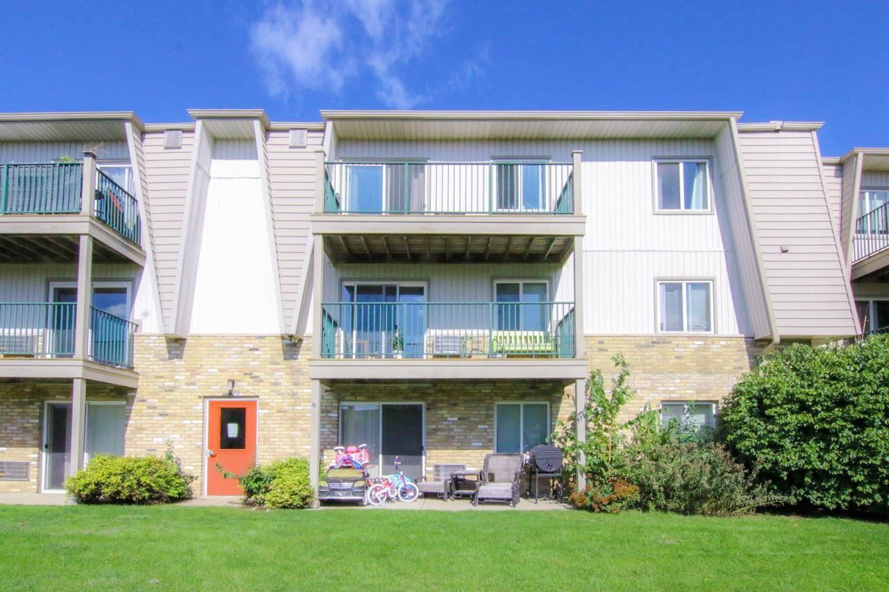 2428 Independence Ln #208, Madison, WI 53704 - #: 1922136
