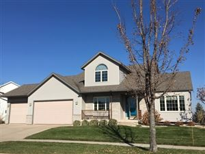 Photo of 1201 GREENBRIER DR, Waunakee, WI 53597 (MLS # 1850137)