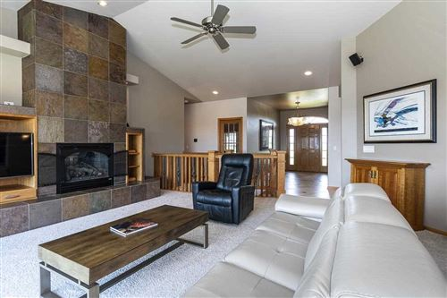Tiny photo for 5637 Easy St, Waunakee, WI 53597 (MLS # 1908137)