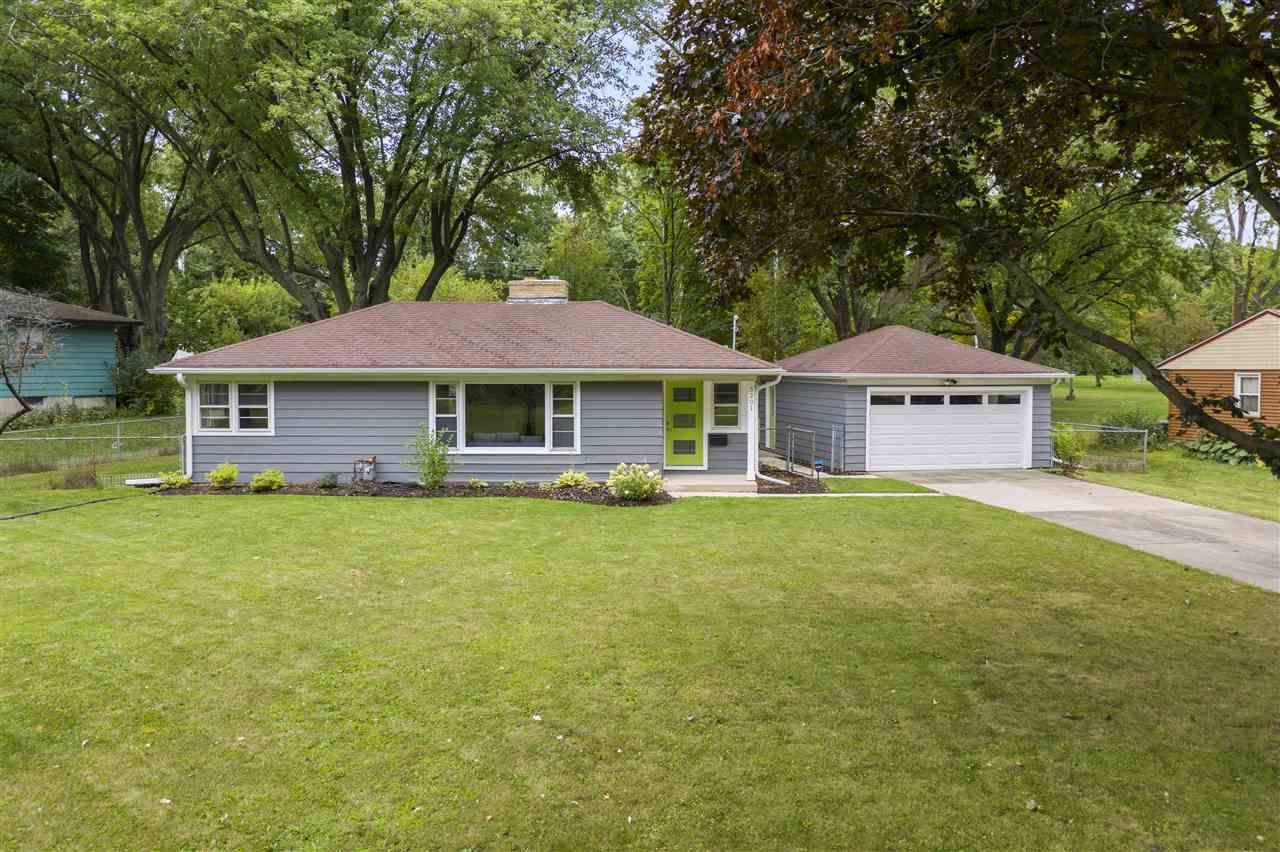 5201 Loruth Terr, Madison, WI 53711 - #: 1893137