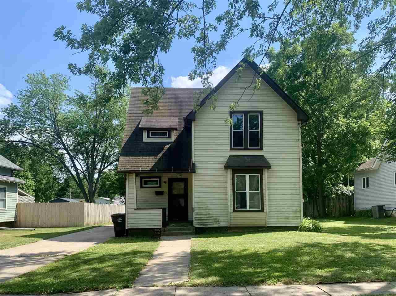 1310 Strong Ave, Beloit, WI 53511-999 - #: 1887138