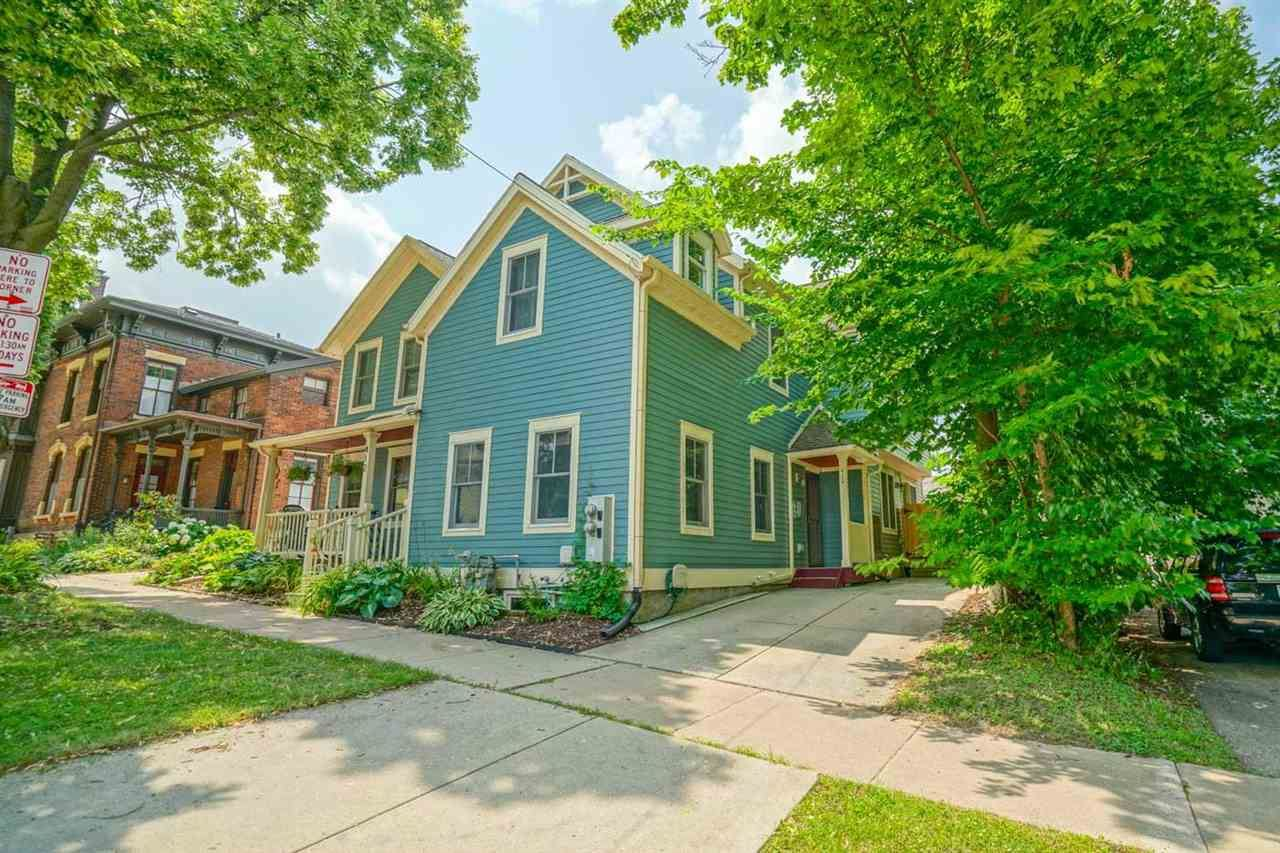 Photo for 410 S Livingston St, Madison, WI 53703 (MLS # 1915138)