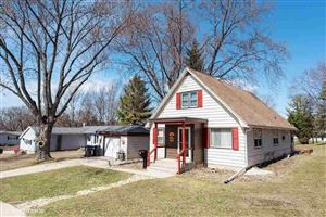 Photo of 820 Minerva St, Horicon, WI 53032 (MLS # 359139)