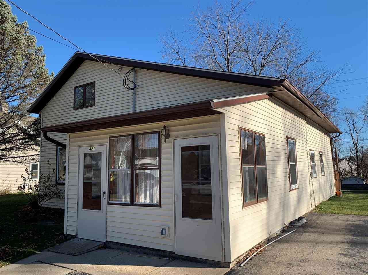 Fall River, WI Homes For Sale  Real Living Matson & Associates