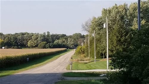 Photo of 2786 Kinney Rd, Cottage Grove, WI 53523 (MLS # 1894140)