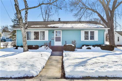 Photo of 303 Maple Ave, Columbus, WI 53925 (MLS # 1903140)