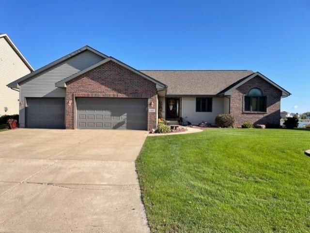 1385 Circle Dr, Sun Prairie, WI 53590 - #: 1922140