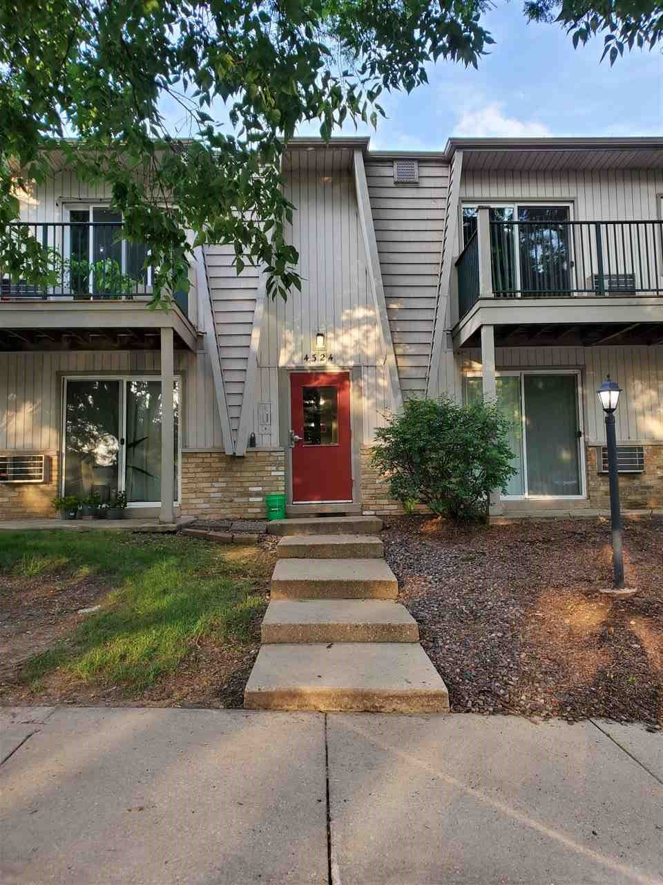 4324 Melody Ln #208, Madison, WI 53704 - #: 1887141