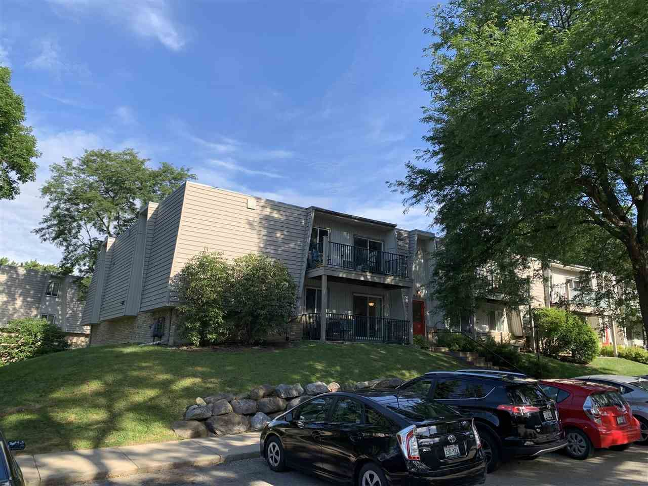 2410 Independence Ln #107, Madison, WI 53704 - #: 1890141