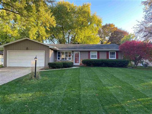 Photo of 5755 Monticello Way, Fitchburg, WI 53719 (MLS # 1898143)