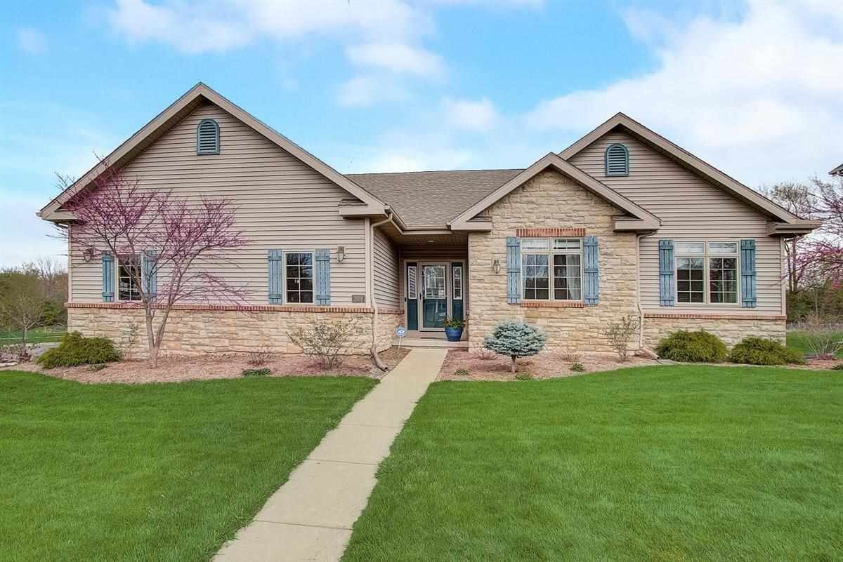 2668 Saw Tooth Dr, Fitchburg, WI 53711 - #: 1908144