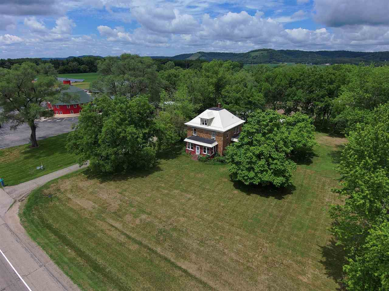 E4842 Hwy 14, Spring Green, WI 53588 - #: 1913145