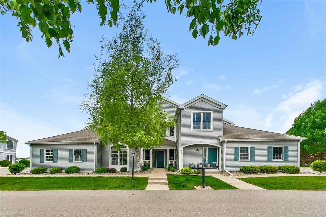 3404 S Stone Creek Cr, Madison, WI 53719-5236 - #: 1914145