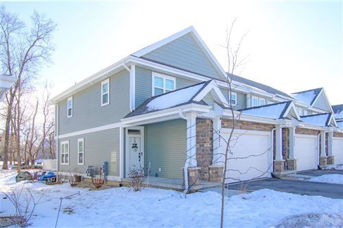 Photo of 4821 Innovation Dr, Deforest, WI 53532 (MLS # 1876146)