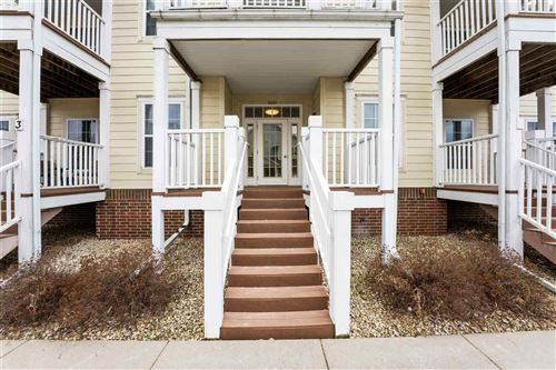Tiny photo for 3027 Providence St #4, Sun Prairie, WI 53590 (MLS # 1880146)