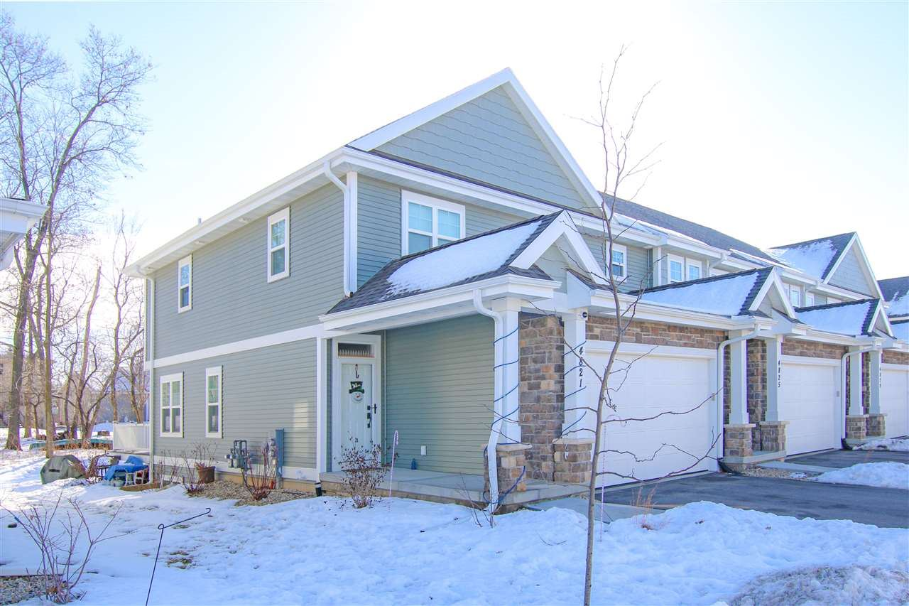 4821 Innovation Dr, Windsor, WI 53532 - MLS#: 1876146