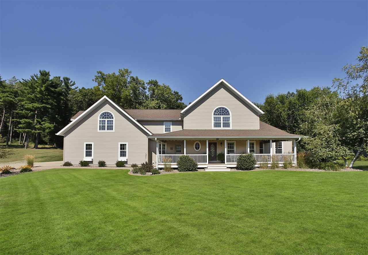 2915 Wood Thrush Cir, Portage, WI 53901 - #: 1891147