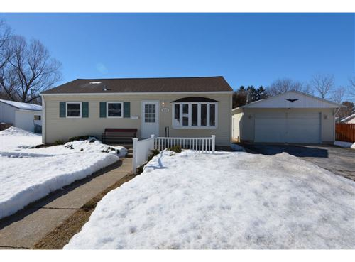 Photo of 4214 Barnett St, Madison, WI 53704 (MLS # 1903148)