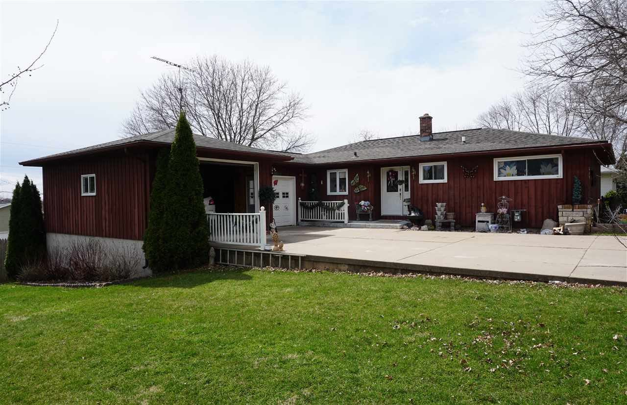 715 4TH ST, Bloomington, WI 53804 - #: 1854148