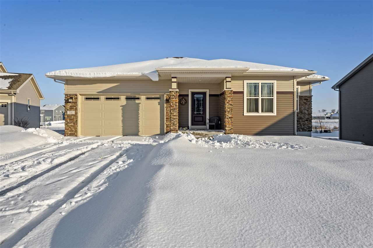 711 Cypress Ct, Sun Prairie, WI 53590 - MLS#: 1877148
