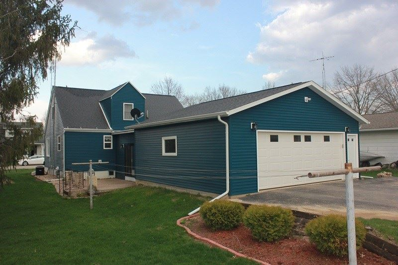 509 N Madison St, Cuba City, WI 53807 - #: 1882148