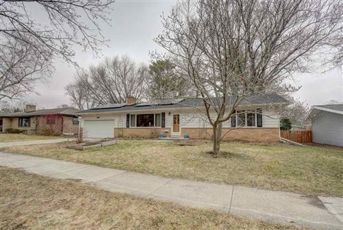 Photo of 4622 Gregg Rd, Madison, WI 53705 (MLS # 1880149)