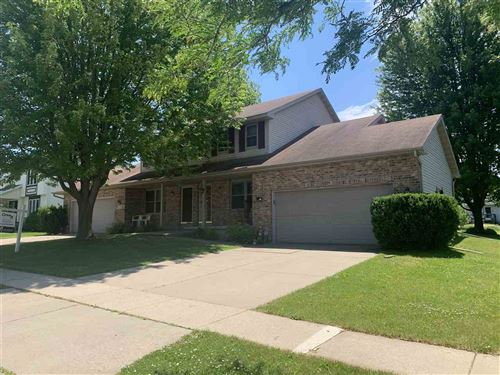 Photo of 408 W Clover Ln, Cottage Grove, WI 53527 (MLS # 1886149)