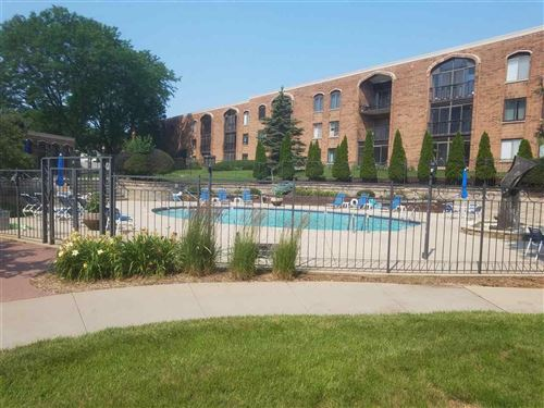 Photo of 6302 Mineral Point Rd #106, Madison, WI 53705 (MLS # 1914149)