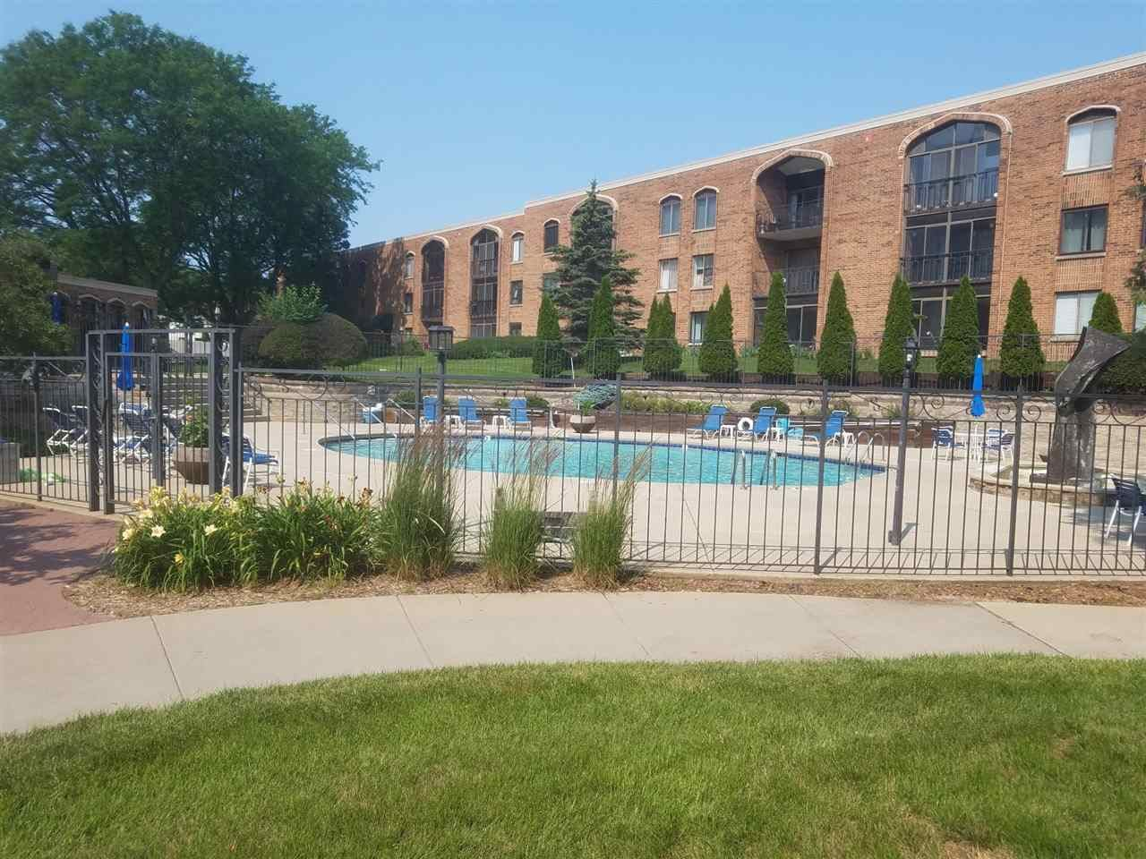 6302 Mineral Point Rd #106, Madison, WI 53705 - #: 1914149