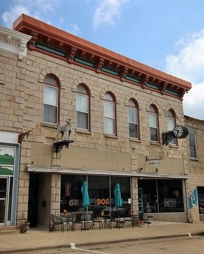 Photo of 215 High St, Mineral Point, WI 53565 (MLS # 1909150)