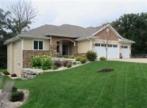 Photo of 4245 Orion Dr, Janesville, WI 53546 (MLS # 1868151)
