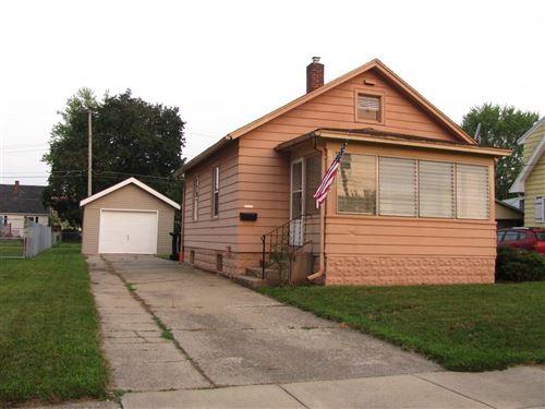 Photo of 940 Johnson st, Beloit, WI 53511-4911 (MLS # 1916151)
