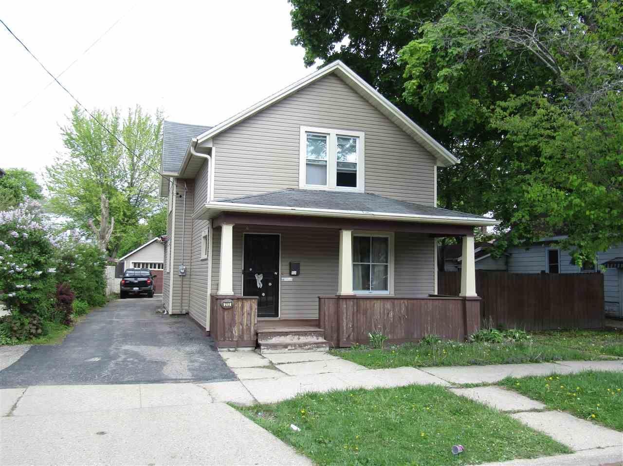 212 N Terrace, Janesville, WI 53548 - #: 1909151