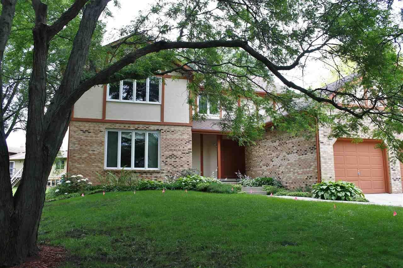 2004 Adderbury Ln, Madison, WI 53711 - #: 1914152