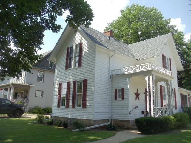 314 Carrington St, Waupun, WI 53963 - #: 1915152