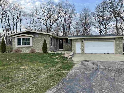 Photo of 3274 County Road AB, McFarland, WI 53558 (MLS # 1907153)